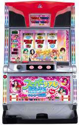 Super Real Mahjong Slot the  Pachislot