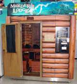 Murder Lodge the  Other Game