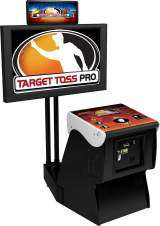 Target Toss Pro - Lawn Darts & Bags the Arcade Video Game