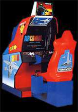 Air Combat [Compact model] the  Arcade Video Game