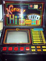 Noraut Hi-Lo the  Slot Machine