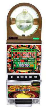 Bombo Roulette the Slot Machine