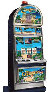 Caribbean Cash the Slot Machine