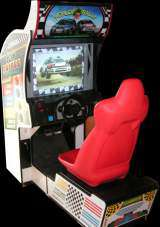World Rally 2 - Twin Racing the  Arcade Video Game