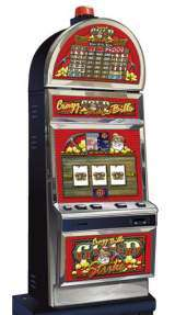 Gold Strike Slot Machine