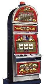 Gold Strike Slot Machine