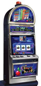 Crazy Cherry the  Slot Machine