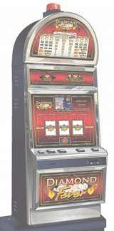 Diamond Fever the Slot Machine