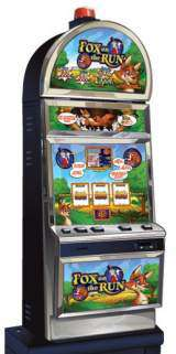 Fox on the Run the Slot Machine