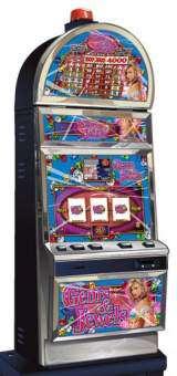 Gems And Jewels Slot Machine
