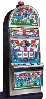 It's Payback Time! the  Slot Machine