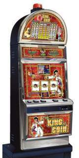 King of Coin the Slot Machine