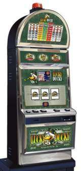 Lucky Ducky the  Slot Machine