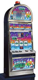 high roller slot machines