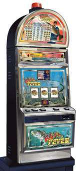 Reel Fever the  Slot Machine