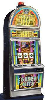 Super Hits the Slot Machine