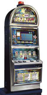 Free Spins of Fortune the Slot Machine