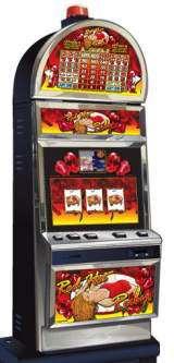 Red Ruby Slot Machine