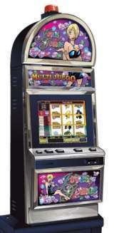 Joyas Y Gemas the Slot Machine