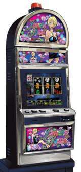 Jewels & Gems the  Slot Machine