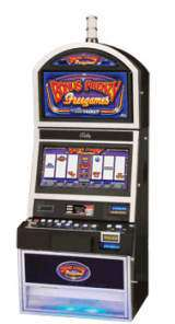 Bonus Frenzy Freegames the  Slot Machine