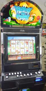 Hatch the Cash the  Slot Machine
