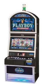 Playboy Free Games the  Slot Machine