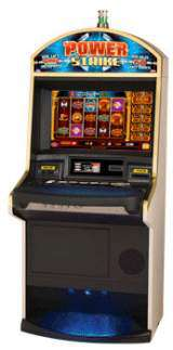 Golden Crown [Power Strike] Slot Machine
