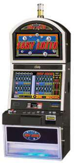 Easy Lotto the Slot Machine