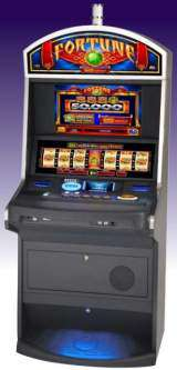 Fortune 8's [Bally Innovation Series] the Slot Machine