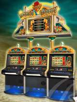 Golden Monkey [Video Slot] the  Slot Machine