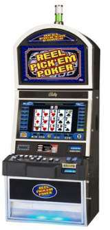 Reel Pick'em Poker the  Slot Machine