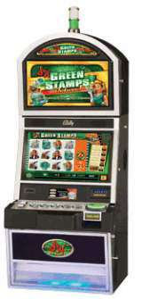 S & H Green Stamps Deluxe the  Slot Machine