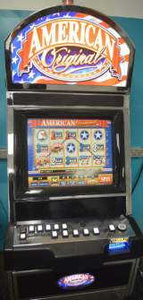 American Original the  Slot Machine