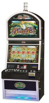 Fairy Play the  Slot Machine