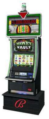 Money Vault the  Slot Machine