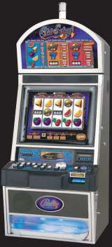 Old School the  Slot Machine