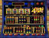 4 Play the Fruit Machine