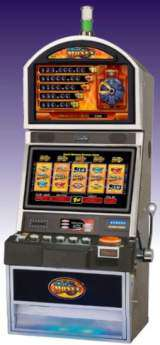 Reel Money [Bally Innovation Series] the  Slot Machine