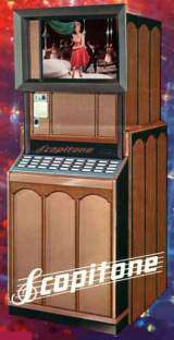 Scopitone the  Jukebox