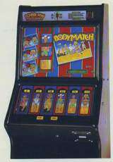 Bodymatch the  Slot Machine