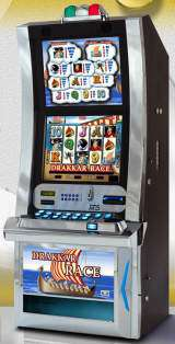 Drakkar Race the Slot Machine