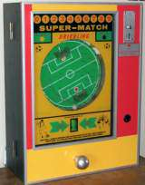 Super-Match Dribbling the Coin-op Misc. Game