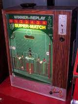 Super-Match Winner-Replay the Coin-op Misc. Game