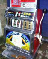 Rainbow Falls the  Slot Machine