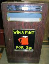 Win a Pint the Coin-op Trade Stimulator