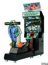 Cyber Diver the  Arcade Video Game