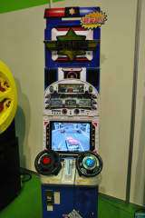 Pator-Chaser the Arcade Video Game