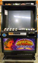 Apache Spirit the Slot Machine