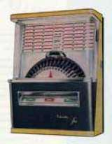 F100 the Coin-op Jukebox
